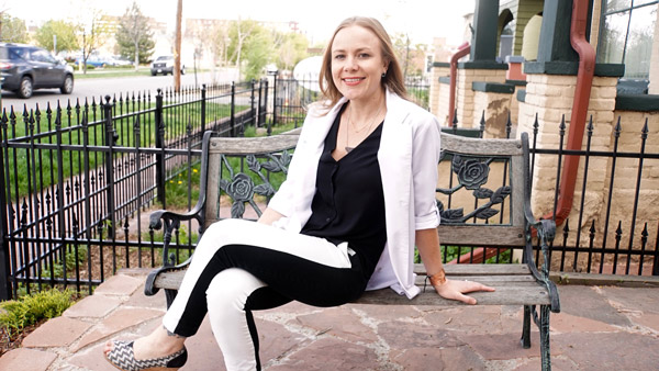 Amber Hollis