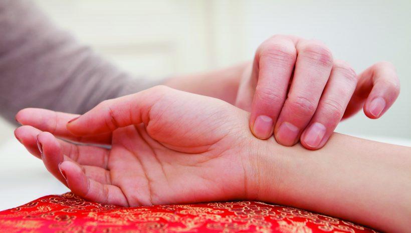 Pulse Diagnosis: Your Body Has a Secret
