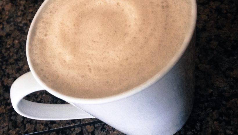 Coffee for Breakfast: Making Your Morning Joe a Complete Meal