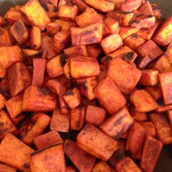 Sweet Potato Breakfast Hash – My Sweet Love