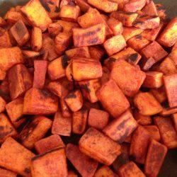 Sweet Potato Breakfast Hash – My Sweet Love