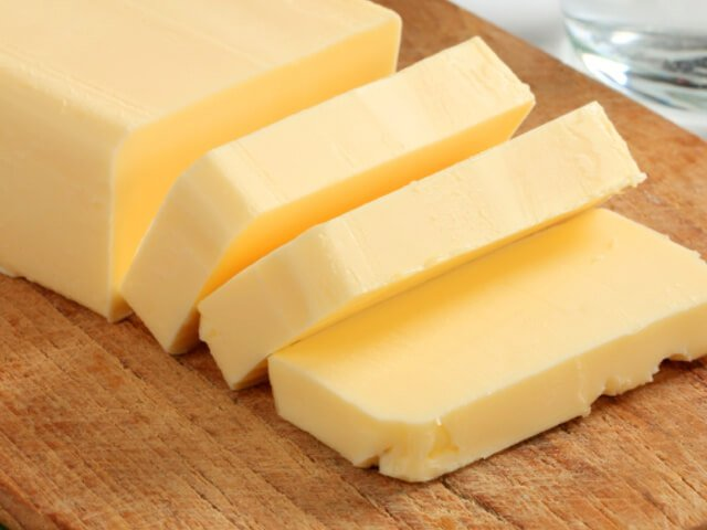 Grass-fed Butter Omega 3